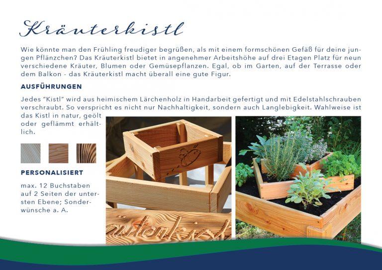 Fyler Kräuterkistl