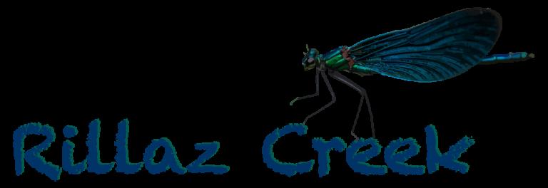 Logo Rillaz Creek